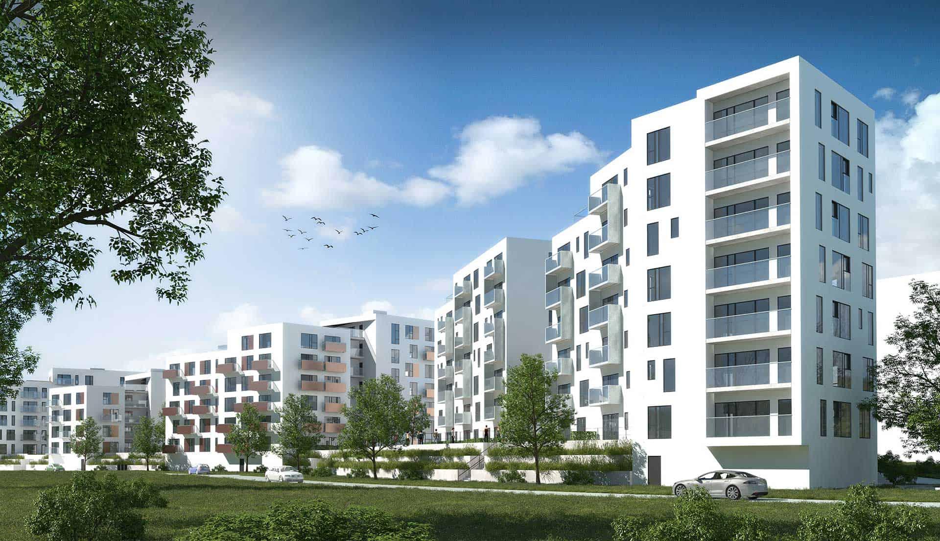 DADES Investerer I Toldbodhuse I Odense